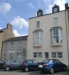 Thumbnail 1 bed flat to rent in Pembroke Street, Pembroke Dock, Pembrokeshire