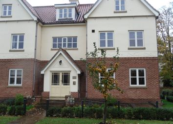 Thumbnail 1 bed flat to rent in Gardenia Close, Rendlesham