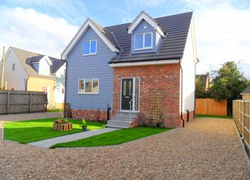 3 bed detached house for sale in Bridge Road, Sutton Bridge, Spalding, Lincolnshire PE12
