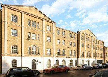 Thumbnail 2 bed maisonette to rent in Frederick Square, Rotherhithe Street, Rotherhithe, London