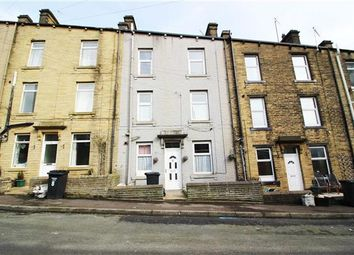 Thumbnail 3 bed terraced house for sale in Upper Fountain Street, Sowerby Bridge