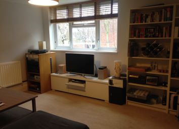 Thumbnail 2 bed flat to rent in Wayford Street, Battersea