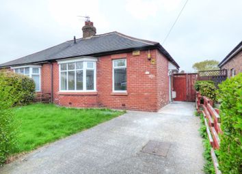 Thumbnail 2 bed semi-detached bungalow for sale in Laburnum Avenue, Walkerville, Newcastle Upon Tyne