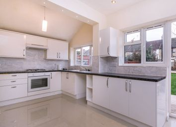 Thumbnail 5 bed property for sale in Lyndhurst Road, Thornton Heath