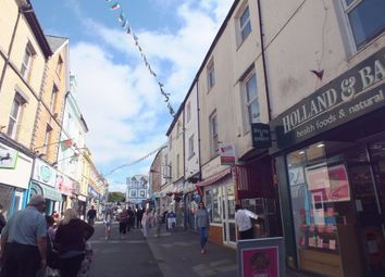 Thumbnail Pub/bar for sale in Pool Street, Caernarfon