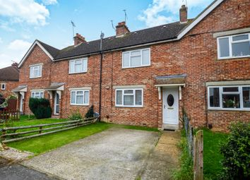 Thumbnail 2 bed terraced house for sale in Tennyson Road, Ashford