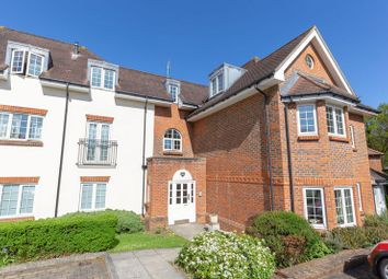 Thumbnail 2 bed flat for sale in Maddox Drive, Worth, Crawley, West Sussex