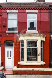 Thumbnail 4 bed terraced house to rent in Kelso Road, Liverpool