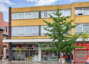 Thumbnail 2 bed flat for sale in London Road, Mitcham Junction/Hackbridge, Surrey