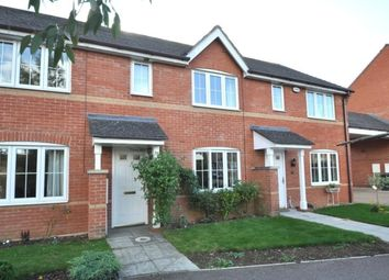 Thumbnail 3 bed terraced house to rent in Oxlip Leyes, Bicester