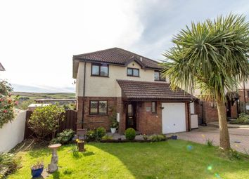 Thumbnail 4 bed town house for sale in 4 Camlork Close, Strang, Braddan