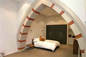Thumbnail 1 bed flat to rent in Loudoun Road, St. John's Wood, London
