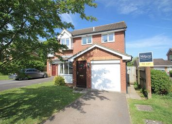 Thumbnail 4 bedroom detached house to rent in The Grove, Rangeworthy, Bristol