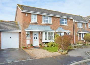 Thumbnail 3 bed semi-detached house for sale in Main Drive, Middleton-On-Sea, Bognor Regis