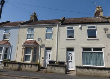 Thumbnail 4 bed property to rent in Dunkirk Road, Fishponds, Bristol