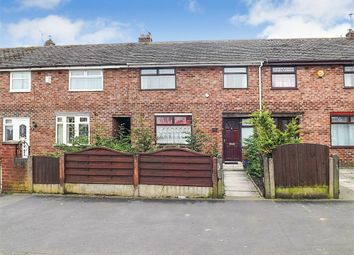 Thumbnail 3 bed terraced house for sale in Cheviot Avenue, St Helens, Merseyside