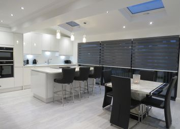 Thumbnail 3 bed semi-detached house for sale in Lancaster Gardens, Southend-On-Sea