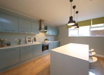 Thumbnail 1 bedroom property to rent in Fairoak Road, Roath, Cardiff