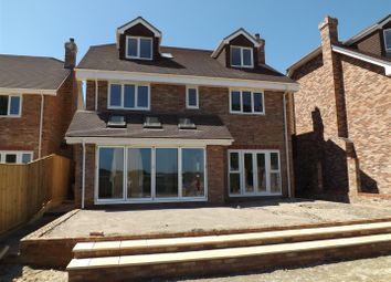Thumbnail 5 bed detached house for sale in Eastbourne Road, Halland, Lewes