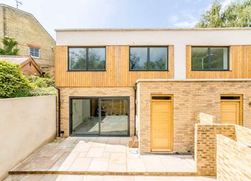Thumbnail 2 bed semi-detached house for sale in Surbiton Hill Road, Surbiton
