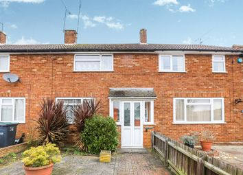 Thumbnail Terraced house for sale in West Way, Luton