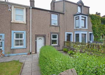 2 bed terraced house for sale in Springfield Road, Bigrigg, Egremont CA22