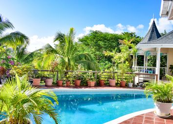 Thumbnail 3 bed detached house for sale in Ixora Beachfront Villa With Jetty, Lance Aux Epines, Grenada
