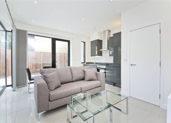 Thumbnail 3 bed property to rent in Anton Street, Hackney