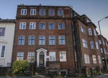 Thumbnail 2 bed flat to rent in Buckingham Close, Bath Street, Brighton