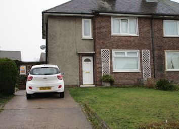 Thumbnail 3 bed semi-detached house to rent in Meadowhall Road, Kimberworth, Rotherham