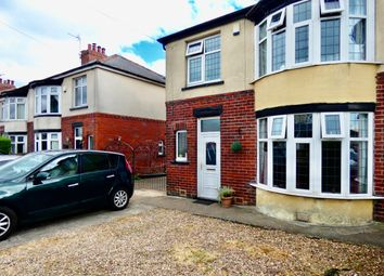 4 bed semi-detached house for sale in Hunstone Avenue, Sheffield S8