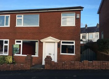 Thumbnail 3 bed semi-detached house for sale in Fife Street, Oswaldtwistle, Accrington