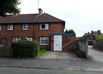 Thumbnail 3 bed terraced house to rent in Walden Avenue, Stafford