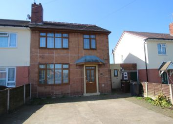 3 bed semi-detached house for sale in Essex Road, Stapenhill, Burton-On-Trent DE15