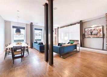 Thumbnail 4 bed flat for sale in Queen's Gate Terrace, South Kensington, London