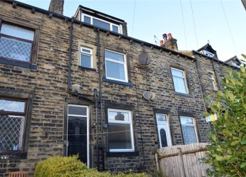 Thumbnail 3 bed terraced house to rent in Cromer Avenue, Keighley, West Yorkshire