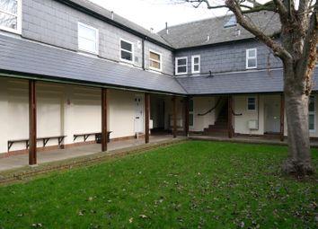 Thumbnail 1 bed flat to rent in Horseshoe Lane, Enfield