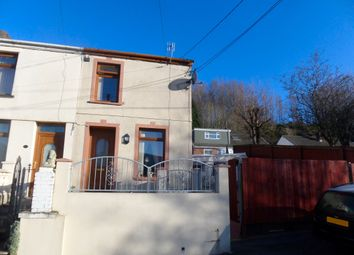 Thumbnail 3 bed end terrace house for sale in Plymouth Street, Merthyr Tydfil