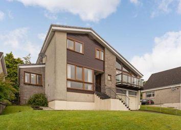 Thumbnail 4 bed detached house for sale in Calderglen Road, Calderglen, East Kilbride, South Lanarkshire