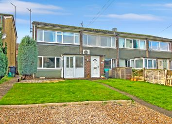 3 bed end terrace house for sale in Falkland Garth, Newbury RG14