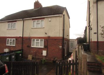 2 bed semi-detached house for sale in Longbank Road, Tividale, Oldbury B69