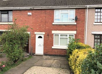 Thumbnail 3 bed terraced house to rent in Woodway Lane, Walsgrave, Coventry