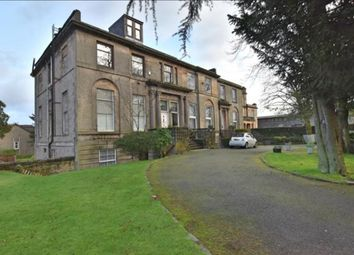 Thumbnail 4 bed flat for sale in Forsyth Street, Greenock