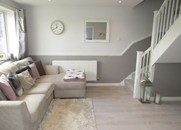 Thumbnail 2 bedroom property for sale in Stirling Way, Welwyn Garden City