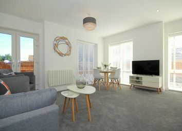 Thumbnail 2 bed flat for sale in Malus Close, Hemel Hempstead Industrial Estate, Hemel Hempstead