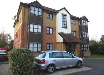 Thumbnail 1 bedroom flat to rent in Conifer Way, Wembley, Middlesex