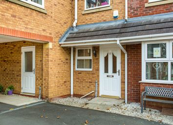 Thumbnail 2 bed flat for sale in Ashley Mews, Ashton-On-Ribble, Preston, Lancashire
