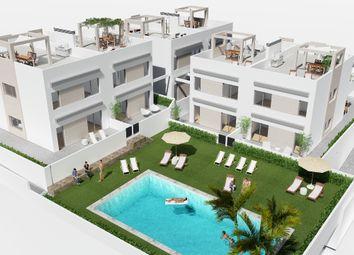 Thumbnail 3 bed bungalow for sale in Punta Prima, Punta Prima, Alicante, Valencia, Spain