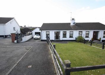 Thumbnail 3 bed semi-detached bungalow for sale in Kinallen Cottages, Kinallen, Down