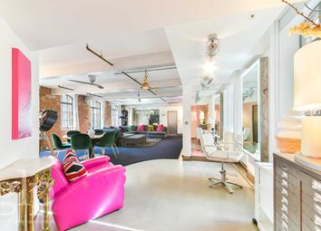 Thumbnail 3 bedroom flat to rent in Richmond Mews, Soho